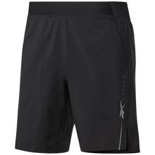 Reebok Epic Lightweight Shorts, Black/Black