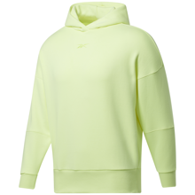 Reebok Retro Oversized Women's Hoodie, Energy Glow