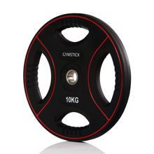 Gymstick Pro PU uteg, 10 kg