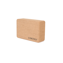 Gymstick Yoga Block Cork