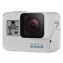 GoPro HERO7 Dusk White, Limited Edition