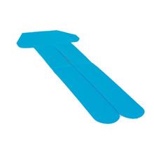 Vorgeschnittenes Kinesio-Klebeband für Blatt und Handgelenk