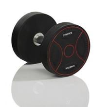 Gymstick Pro PU bučica, 12,5 kg