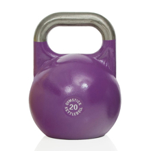 Gymstick Competition Kettlebell, 20 kg