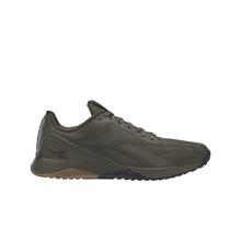 Reebok Nano X1 Shoes, Army Green/Black