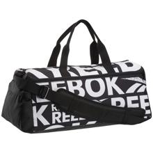 Reebok Workout Ready Grip Bag, Black