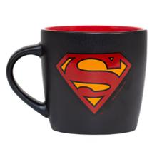 Hero Core Mug, Superman Logo