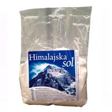 Himalajska sol, 1000 g