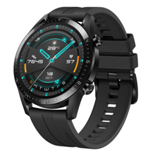 Huawei Watch GT 2, 46 mm, Sport, Black