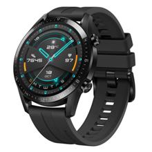 Huawei Watch GT 2, 46 mm, Sport, Black
