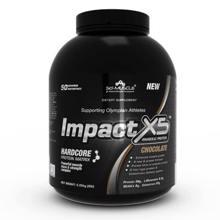 Impact X5, 2 kg