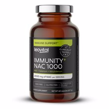 Immunity+ NAC 1000, 60 kapsula