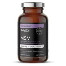 MSM prah, 150 g