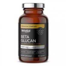 Beta Glucan, 90 kapsul