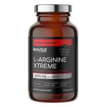 L-Arginine Xtreme, 90 kapsula