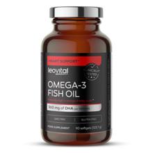 Omega 3, 90 softgel kapsula