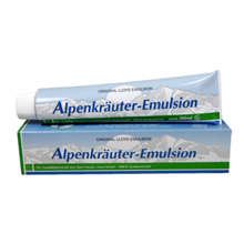 Alpska emulzija, 200 ml