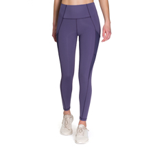 Luna Leggings, Violet