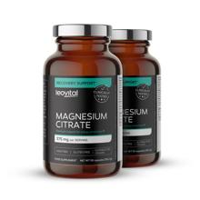 Magnesium Citrate, 90 kapsul -50% na drugega