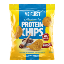 Protein Chips, Extra Crunchy, 25 g