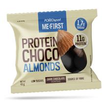 Protein Choco Almonds, 45 g