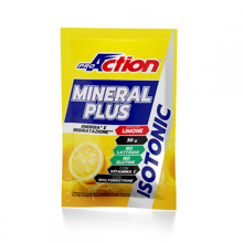 Mineral Plus Isotonic, 30 g