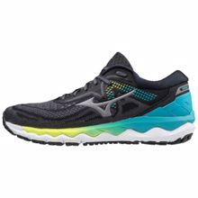 Wave Sky 4, Women's, Phantom/Castlerock/Scuba Blue