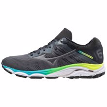 Wave Inspire 16, Women's, Castlerock/Quiet Shade/Scuba Blue