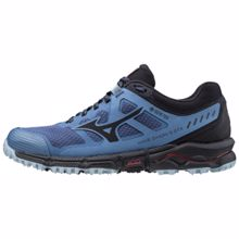 Wave Daichi 5 GTX, Women's, Moonlight Blue/Phantom/Baked Apple
