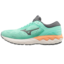 Wave Skyrise, Women's, Ice Green/Periscope/Canteloupe