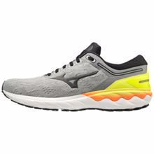 Wave Skyrise, Frost Gray/Phantom/Safety Yellow