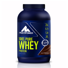 100% Pure Whey Protein, 900 g