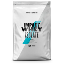 Impact Whey Isolate ohne Geschmack, 5000 g