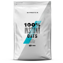 Instant Oats, 2500 g