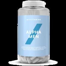 Alpha Men, 240 tablet