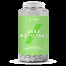 Daily Vitamins, 180 tablet