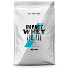 Impact Whey Isolate, 1000 g