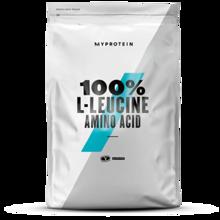L Leucine, 250 g