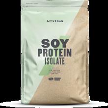 Soy Protein Isolate  brez okusa, 1000 g