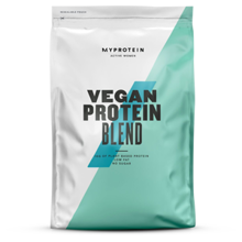 Vegan Protein Blend brez okusa, 1000 g