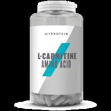 L-carnitine, 180 tableta