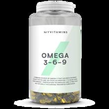 Omega 3-6-9, 120 kapsula