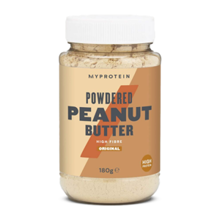 Powdered Peanut Butter, Stevia, 180 g