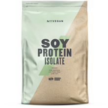 Soy Protein Isolate, 1000 g