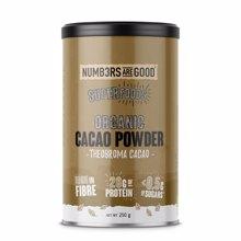 Cocoa Powder, Organic, 250 g