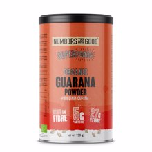 Guarana Powder, Organic, 150 g