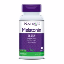 Melatonin 1mg, 180 tablet