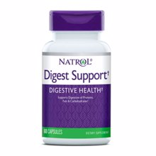 Digest support, 60 kapsula