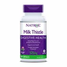 Milk Thistle Advantage, 60 kapsula