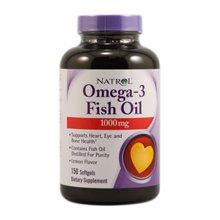 Omega 3 1000 mg, 150 kapsul